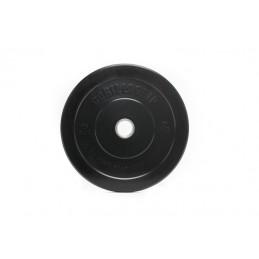 Gorillagrip Bumper Plate 5KG