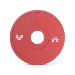 Gorillagrip Change Plate 2.5KG
