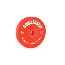 Gorillagrip Training Plate...