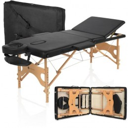 ZENGROWTH Basic Massagetafel inklapbaar