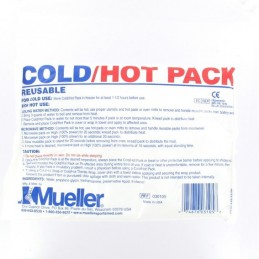 Mueller cold/hot pack...