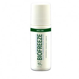 Biofreeze coolgelei roller...