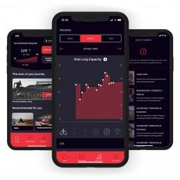 Airofit PRO App