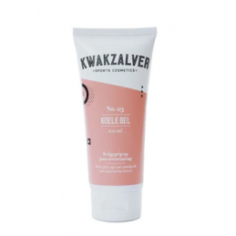 Kwakzalver Koele Gel - 100 ml