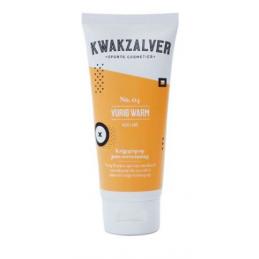 Kwakzalver Vurig Warm No 4...