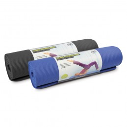 Core Fitness mat met Carry...