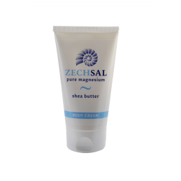 Zechsal magnesium bodycream...