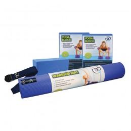 Fitness Mad - Yoga Starter kit