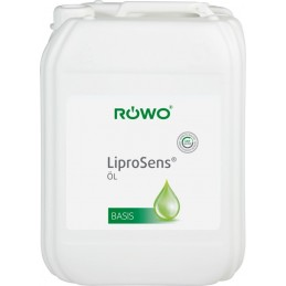 Röwo Basic massageolie 5 liter