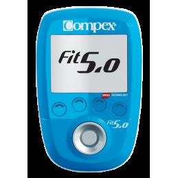 Compex Fit 5.0 voorkant
