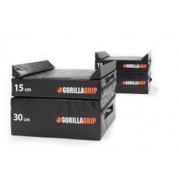 Gorillagrip Drop Block Set