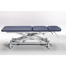 Elektrische massagetafel...