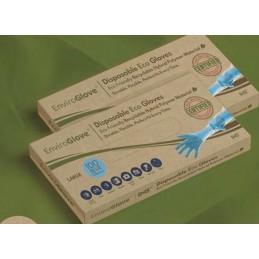 EnviroGlove - Ecologische wegwerp handschoenen - Maat M