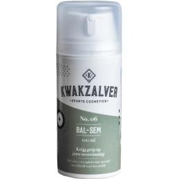 Kwakzalver Balsem - 100 ml
