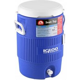 Koelbox igloo heavy duty...