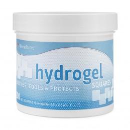 Skin-on-Skin  hydrogel skin...
