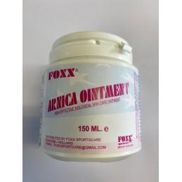 Foxx Arnica Ointment 150 gr
