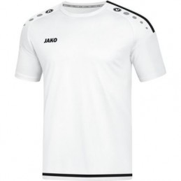 JAKO T-shirt Striker 2.0 - Wit