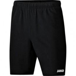 JAKO Short Classico - Zwart