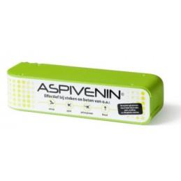 Aspivenin insectenpomp