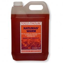 Toco Tholin Natumas warme...
