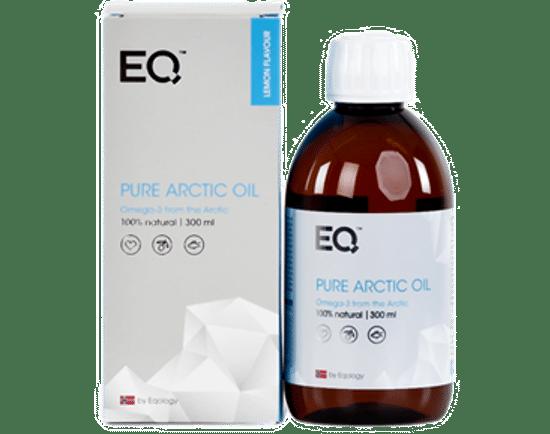 Eqology visolie pure arctic oil